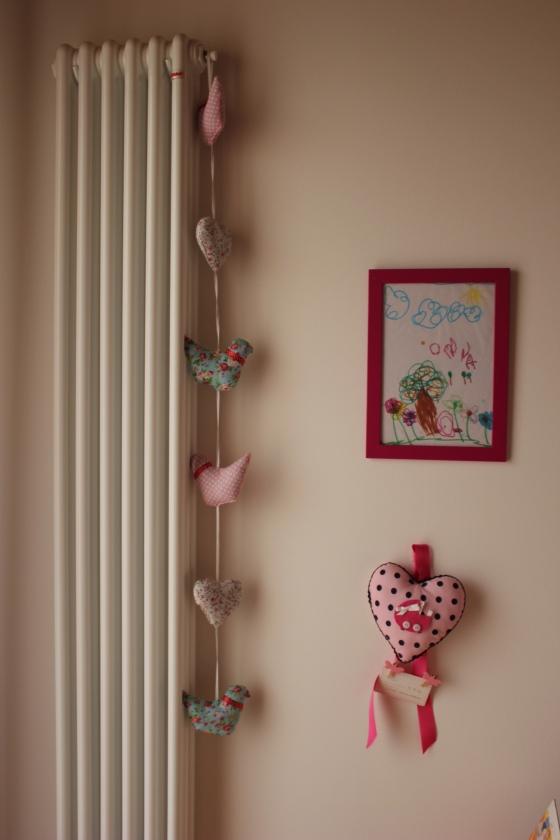 decoración habitacion bebe